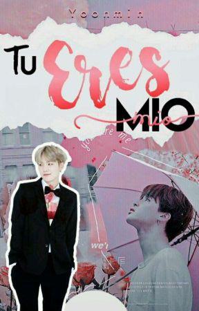 • Tu eres MÍO • ~yoonmin~ by markipoo852