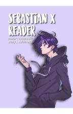 Stardew Valley Sebastian x Reader by AsinineK9