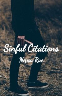 Sinful Citations cover