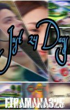 Just 24 Days by Eiramana325