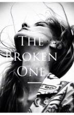 The Broken  One  by DarkLover92