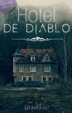 Hotel del diablo ©  by -anneblue