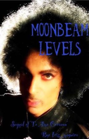 Moonbeam Levels {sequel to Te Amo Corazon}  by iris_maguire