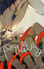 Pulling My Strings  〆『Law x Reader』 by mijeog