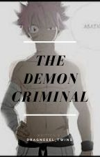 Nalu - The Demon Criminal by Dragneeel_Twins