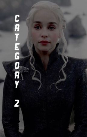 GAME OF THRONES  ( fanfic awards ) by -theuniverseawards