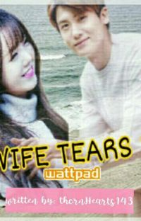 WIFE TEARS 2   ( Completed )  cover