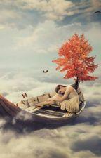 Naufragio en la forma de mi nube. by VivianaJimenez665