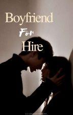 Boyfriend For Hire by LilianPersephone_