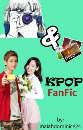 Click and Capture (KPop FanFic) by maiahdominice24