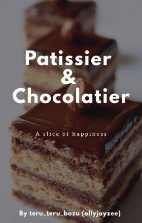 Patissier & Chocolatier (TAMAT) by teru_teru_bozu