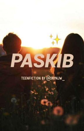 Paskib ✔️ by snynjw_