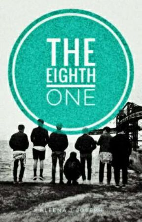 The Eighth One - BTS AU (Mystery/Thriller)   Complete by aleena992
