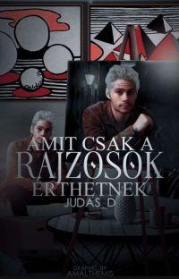AMIT CSAK A RAJZOSOK ÉRTHETNEK cover