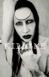 KILL4ME  cover