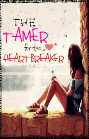 The Tamer for the Heartbreaker by MarsBC