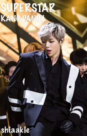 Superstar - Kang Daniel by shiaakle