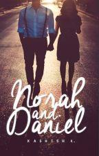 Norah & Daniel by EternalLights
