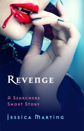 Revenge by jessicamarting