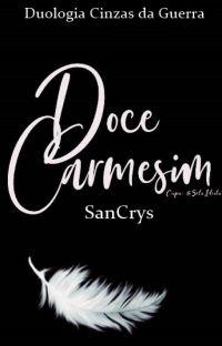 Doce Carmesim cover
