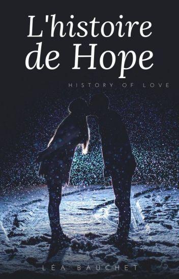 l'histoire de hope