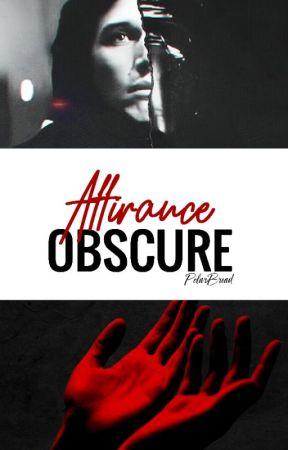 Attirance Obscure - Kylo Ren by polarbread