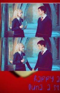 Harry and Luna cover