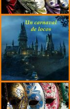 Un carnaval de locos by Sansanperia