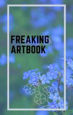 Freaking Artbook by SofiaLuvsYou