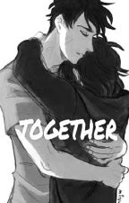 Together (Percico) by betheyyrose
