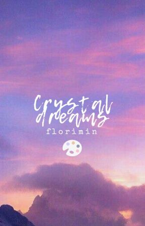 Crystal dreams↠ j. hoseok. by florimin