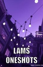 Glory is for Another Day // Lams Oneshots by WolfofHamilton