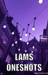 Glory is for Another Day // Lams Oneshots cover