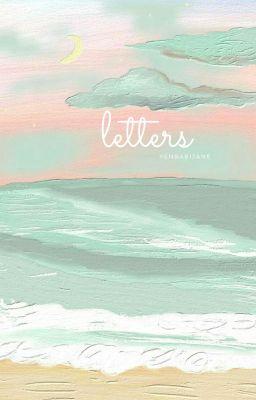 KookV | Letters