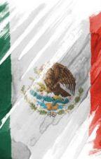 Cosas que pasan en México. by sonpares3