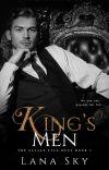 King's Men cover