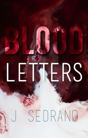 Blood Letters by JSedrano