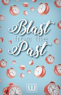 Blast from the Past cover