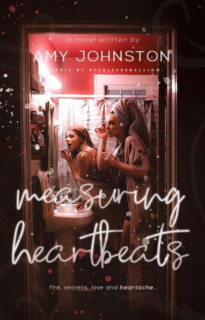 measuring heartbeats by recklessrebellion-