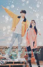 Я узнаю ваш секрет... /Закончен/ by Se_Ch_Y