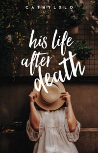 His Life After Death   ✓    cover