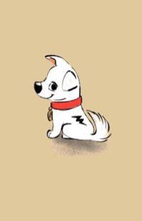 Bolt x Dog!Reader- Lightning~ [Discontinued] [old book] cover