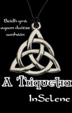 A Triquetra by InSelene
