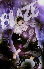 Blaze | MC Romance by BriFlare
