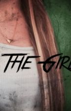 The Girl by publishingfiction