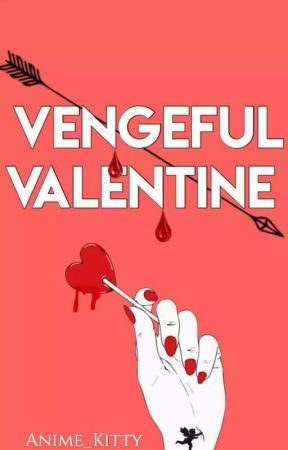 ✔Vengeful Valentine by AliKatMeow