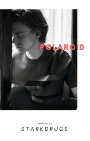 POLAROID. newtmas by starkdrugs