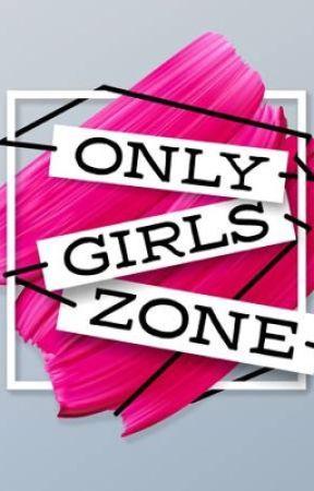 Only Girls by dixlara
