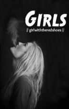 // Girls // The 1975 by girlwiththeredshoes