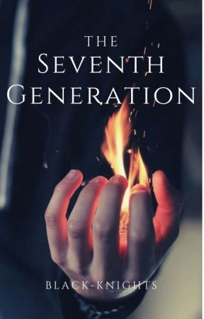 The Seventh Generation by Black-Knights